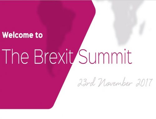 Kinapse hosts Brexit Summit