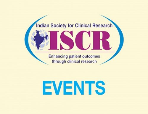 Kinapse-sponsored ISCR conference: Medical Writing for non-Medical Writers