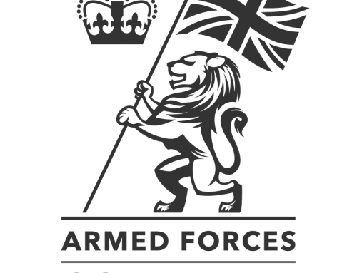 Kinapse signs the Armed Forces Covenant