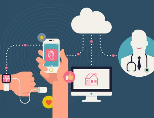 Patient Centricity: how digital is giving patients control of managing their care