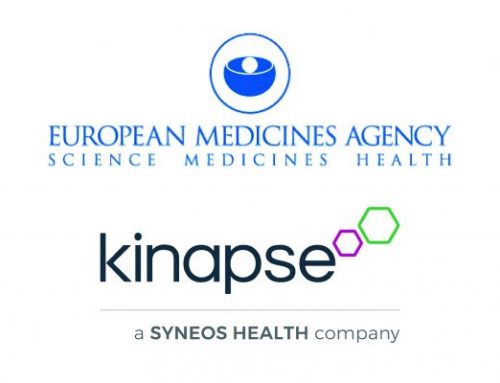 Kinapse Contribute to Guideline ICH Q12 Comments